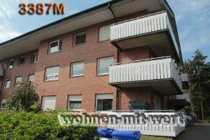 3-Zimmer-Wohnung in Meppen-Kuhweide