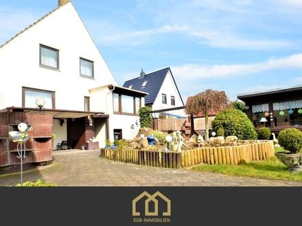 Grambke / Gepflegte Doppelhaushälfte in ruhiger Seitenstraße