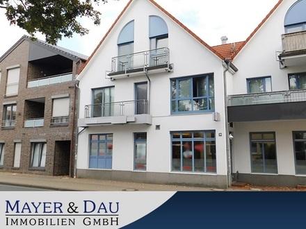 Oldenburg: Gepflegte Gewerbefläche in stark frequentierter Lage! Obj. 4486