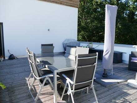Wunderschöne 3 Zi. Dachterassenwohnung - Elegante und hochwertige Ausstattung in ruhiger Umgebung!