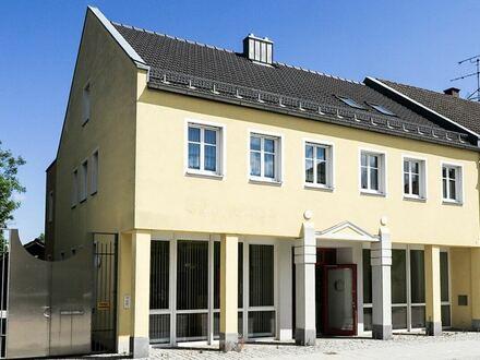 Gewerberäume in Großköllnbach