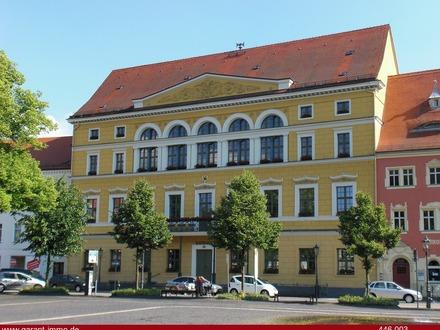 Mehrfamilienhaus mit riesigem Potenzial im Herzen von Delitzsch