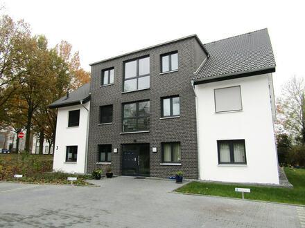 Schicke 3-Zimmer-ETW mit Garten in zentraler Lage von B. O.-Eidinghausen