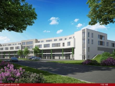 Pflegeimmobilie - Das Investment mit Zukunft!
