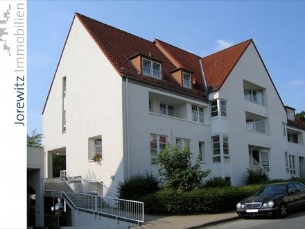Ideale Kapitalanlage mit 3 Zimmern und 2 Balkonen - Nähe Zentrum von Bi-Brackwede