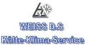 D.S.WEISS KÄLTE-KLIMA-SERVICE