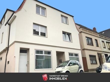 Bremerhaven / Helle 2-Zimmer-Wohnung