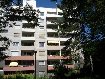6-Zi.-Maisonette-Wohnung in bester Stadtlage