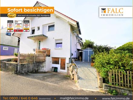 Moderner Wohntraum in ruhiger Lage - FALC Immobilien Heilbronn