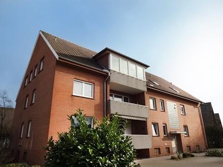 Genießen Sie in dieser 3-Zimmer-Eigentumswohnung die ruhige, zentrale und...