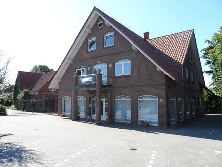 742 - Helle und großzügige 4-Zimmer-Dachgeschosswohnung im Ortszentrum