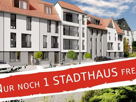 """""""Central Living Weinheim"""", Neubau -STADTHAUS in komfortabler Citylage"""