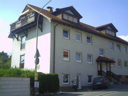 schöne EG Wohnung ** 2 Zimmer mit ca. 50 m² ** DÖRFLES-ESBACH **