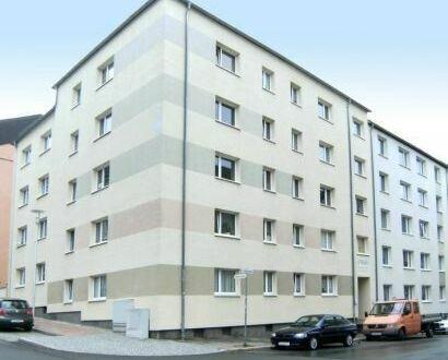 +++ Schöne helle Wohnung zum kleinen Preis +++