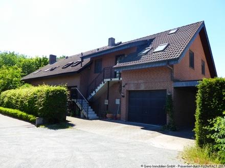 Einfamilienhaus mit Einliegerwohnung im beliebten Gütersloh-Pavenstädt