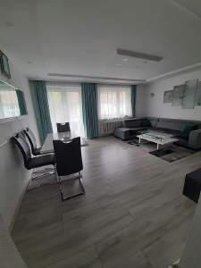 Hier macht Einrichten Spaß! Renovierte 4 ZKB-Wohnung in Schwabmünchen