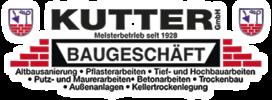Baugeschäft Kutter GmbH