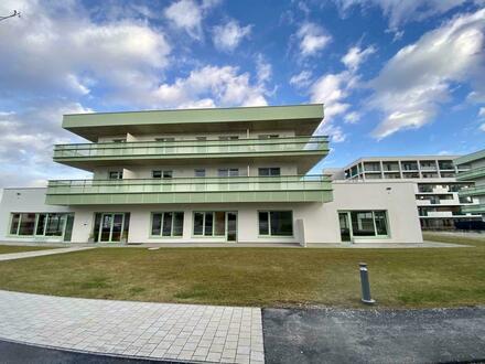 FRÜHLINGSAKTION - 3 Zimmer Genossenschaftswohnung mit großem Westbalkon - Provisionsfrei -Erstbezug