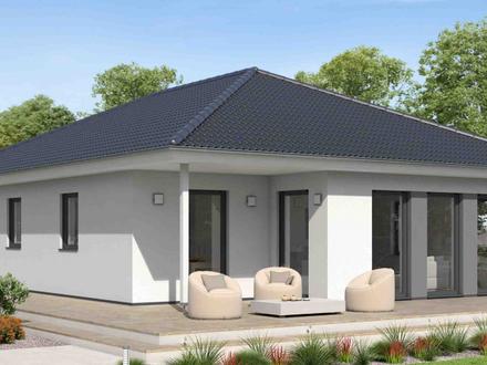 Bauen Sie Ihr Traumhaus in Minden selber !