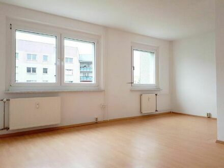 Renovierte Single-Wohnung ganz für Dich alleine!