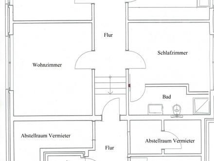 Objket Nr.: 00/616 Erdgeschosswohnung mit Stellplatz im Seemannsort Barßel