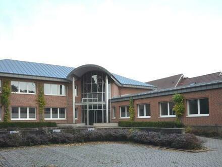 Repräsentatives Bürogebäude in zentraler Lage in Haselünne zu vermieten