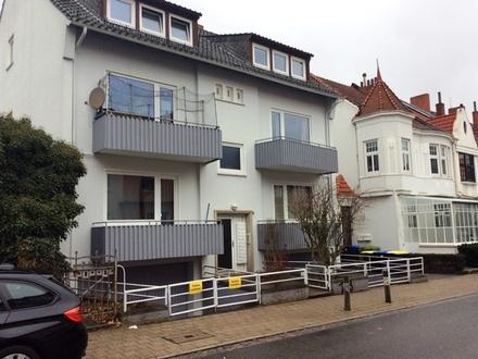 Top-Lage, Schicke 2-Zimmer-Whg. mit Balkon