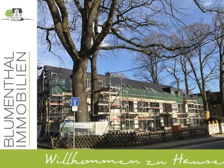 Neubau Eigentumswohnung mit tollem Weitblick am Gellershagener Park