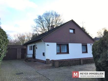 Solides Satteldachhaus in Oldenburg-Ofenerdiek mit Ausbaureserve (Obj.-Nr. 5947)