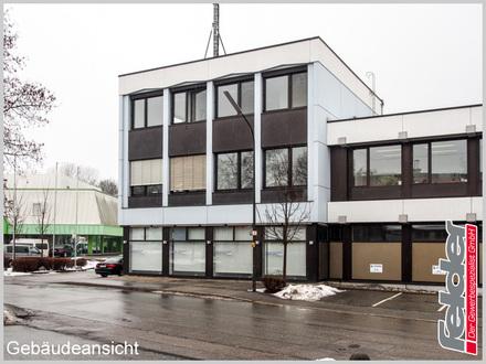 Bürofläche in Rosenheim-Süd