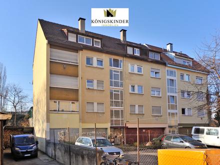 3-Zimmer-Wohnung im 1.OG in Stuttgart -Obertürkheim zu verkaufen!