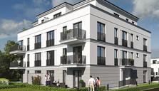 Eigentumswohnungen in schönster Lage