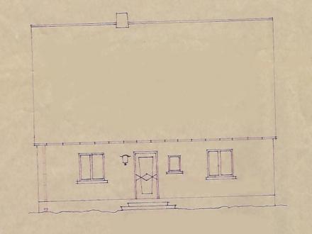 Freistehendes und gepflegtes Einfamilienhaus mit Garage und großem Garten!