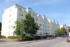 Pfiffig geschnittene 2 ZKB-Wohnung in guter Lage Schwabmünchens