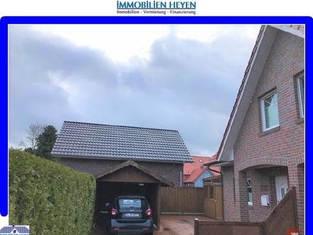 !!!Junge Doppelhaushälfte in zentraler Wohnlage am Untenende!!!