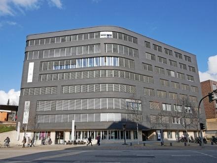 Büro in Top-Etage zu vermieten