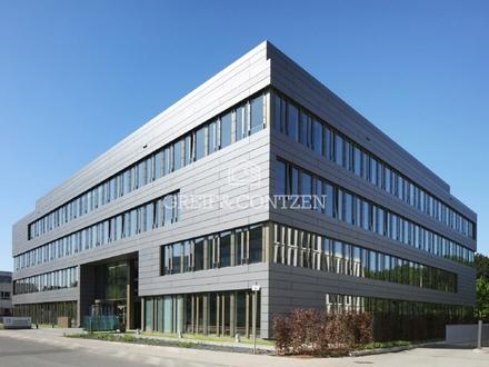 BONNJOUR - modernes Büro im Bundesviertel