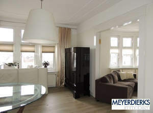 Innenstadt - Julius-Mosen-Platz: große 5-Zimmer-Altbauwohnung mit Charme