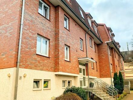 Offene Bes. am 02.03.2020 - gut geschnittene 2- Zimmer Wohnung mit Balkon in sonniger Südlage