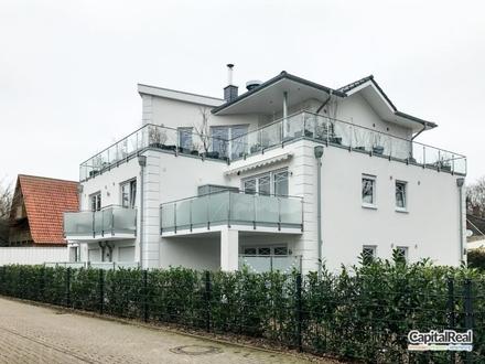 Hochwertig ausgestattete 2-Zimmerwhg. mit Lift, Balkon, Einbauküche, Keller und Smathome in Uninähe!