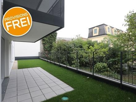 Großzügige 4-Zimmer-Wohnung mit Garten, Top 03