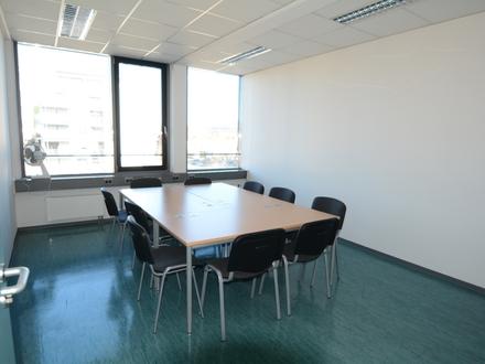Büroflächen in der Aschaffenburger Innenstadt