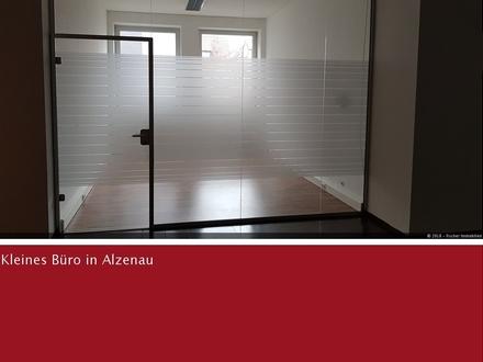 Kleines Büro in Alzenau-Stadt