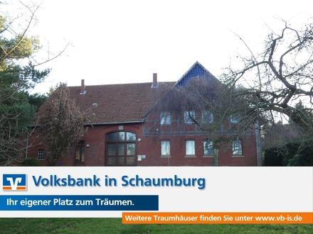 """""""Leben und Arbeiten am Fuße der Bückeberge - zwischen Minden und Hannover!"""""""