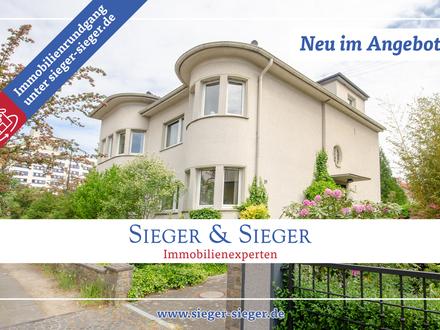 Provisionsfrei: Tolles Stadthaus mit viel Platz für die ganze Familie in Troisdorf-City!