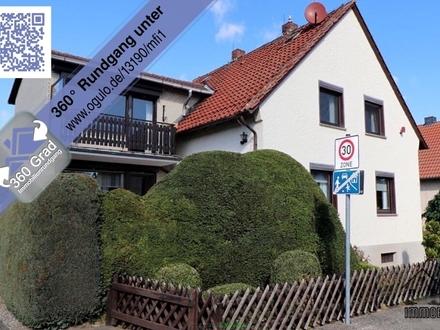 Einfamilienhaus in Barmke mit Einliegerwohnung