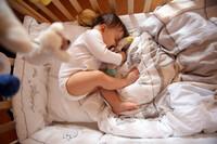 Wie Kinder am besten schlafen