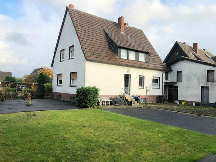 Einfamilienhaus mit Potential in ruhiger Lage!