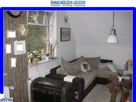 !!!!Helle Oberwohnung in Randlage von Papenburg am Obenende!!!