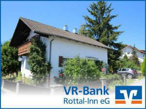 Der Start ins Eigenheim: Einfamilienhaus in Schönau